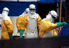 Ebola: Feste in Guineas Hauptstadt abgesagt