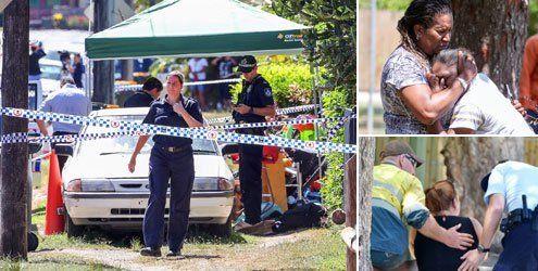 Das Grauen auf der Murray Street – acht Kinder brutal ermordet