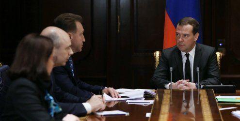 Rubel in Turbulenzen: Russland wirft nun Devisen auf den Markt