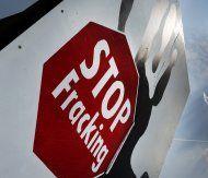 US-Staat New York verbietet Fracking