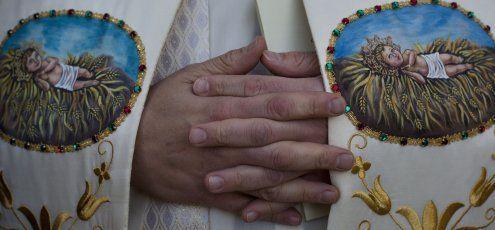 Franziskanerorden droht Pleite – In Drogen und Waffen verwickelt