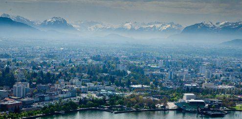 Fördergelder: EU stellt 39,5 Mio. Euro für Vorarlberg zur Verfügung