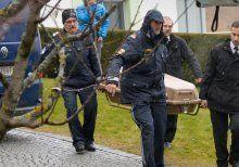 Tiroler erstochen: 24-Jähriger in U-Haft