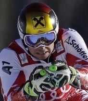 Alta Badia: Hirscher greift nach dem nächsten Sieg