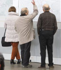 Stadttunnel: Mündliche Verhandlung beendet