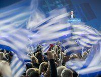 Griechenland-Wahl: Linksbündnis klar voran