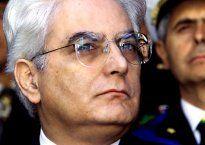 Mattarella neuer Präsident Italiens