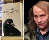 """Umstrittener Bestseller: Michel Houellebecqs """"Unterwerfung"""""""