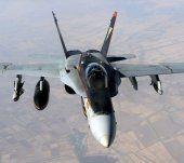 US-Schätzungen: Angeblich 6.000 IS-Kämpfer getötet