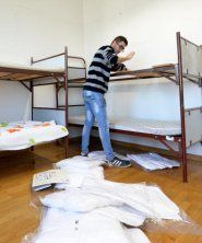 Asyl: Vorarlberg erfüllt Quote zu 100,89 Prozent
