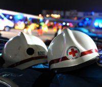 Fußgänger (23) von Pkw erfasst – schwer verletzt