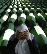 Völkermord: Lebenslänglich für Massaker von Srebrenica