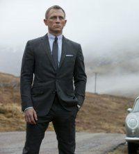 """Erster Trailer zu neuem James Bond: """"Spectre"""""""