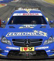DTM am Hockenheimring: Jetzt Tickets gewinnen!