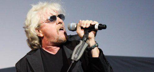"""Rock-Professor"" Bilgeri wird 65"