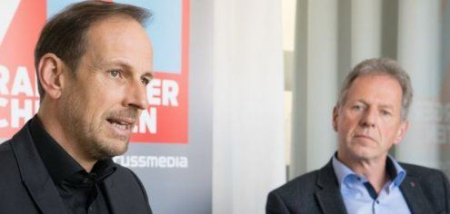 Egger gegen Amann: Das DuellumHohenems live auf VOL.AT