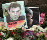 Mehrere Verdächtige im Mordfall Nemzow