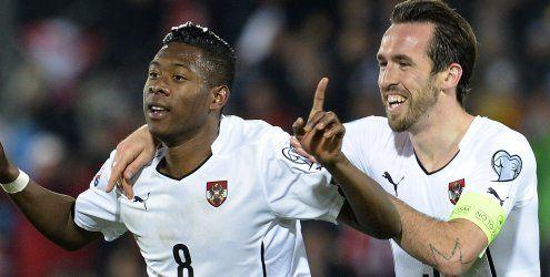 Österreich siegt in Liechtenstein mit souveräner 5:0-Vorstellung