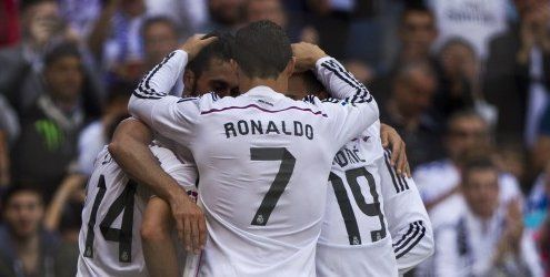 Real dank Last-Minute-Tor im CL-Halbfinale - Juventus reichte mageres 0:0 bei AS Monaco