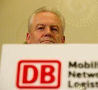 Deutsche-Bahn-Chef will neue Streiks verhindern