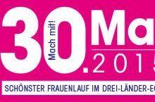 Der Bodensee- Frauenlauf 2015