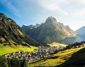 Lech: Golf auf höchstem Niveau