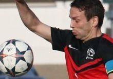 Michael Zech kehrt nach Feldkirch zurück