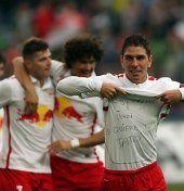 3:0-Sieg - Red Bull Salzburg endgültig Fußball-Meister