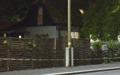 Älteres Ehepaar in Wien getötet