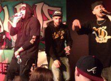 Das erste Ländle Hiphop Festival
