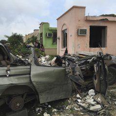 Mexiko: Tornado fordert mindestens 13 Opfer