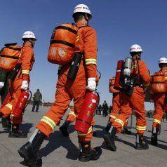 China: Bereits 38 Tote bei Feuer in Altenheim