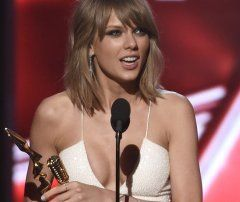 Taylor Swift knackt Musikvideo-Rekord