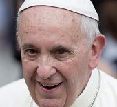 Papst beginnt große Südamerika-Reise
