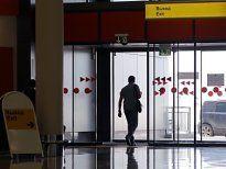 Japaner lebt seit zwei Monaten auf Flughafen