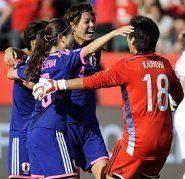 Frauen-WM: USA im Finale gegen Japan