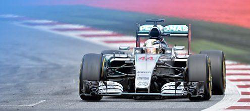 Der Fahrer zählt: F1-Stars werden die technischen Hilfen gestrichen