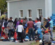 Maximale Obergrenze für Flüchtlinge einführen?
