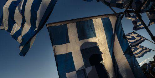 """Griechenland: Schreckgespenst """"Grexit"""" ist noch nicht vom Tisch"""