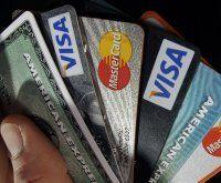 Wenn Plastik reicht: Immer mehr zahlen mit Kreditkarte statt in bar