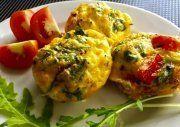 Neuer Rezept-Tipp: Frühstücks-Muffins