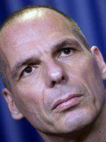 Grexit-Plan: Varoufakis droht Anzeige wegen Hochverrats