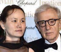 Woody Allen: Ehe mit Adoptivtochter ist Glück