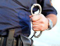 Kokain-Schmuggler von Polizei geschnappt