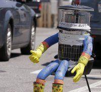 """Roboter Hitchbot ist tot - """"Wiederbelebung""""!?"""