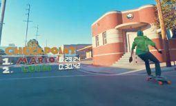 Das ist Mario Kart im echten Leben