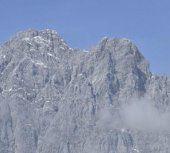 29-jähriger Kletterer stürzt in Tirol 70 Meter in den Tod