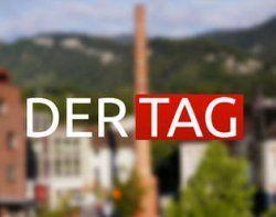 Ländle TV - DER TAG in neuem Design