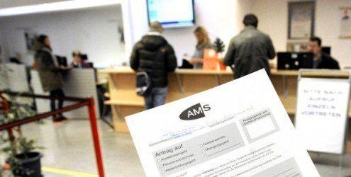 Wieder deutlich mehr Arbeitslose in Vorarlberg - vor allem ab 50