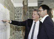 11,2 Millionen Euro für LKH Feldkirch
